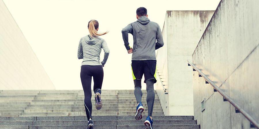 entrenamiento deportivo de alto rendimiento